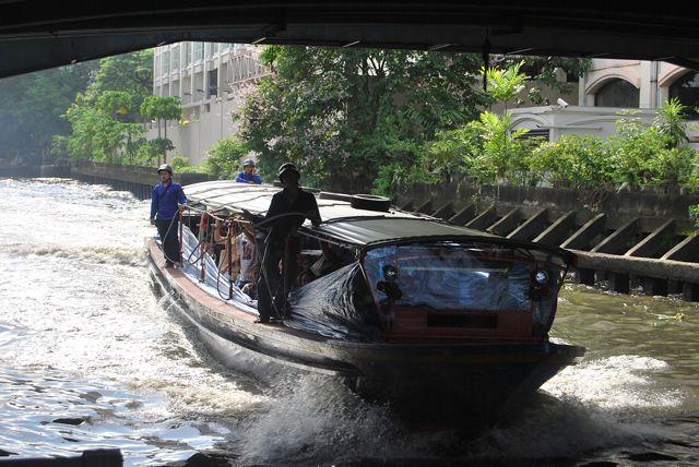 klongboat