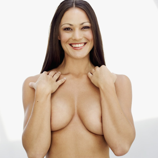 How do I choose what size Breast Implants to have?