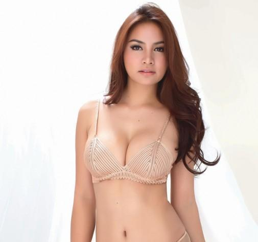 Breast Augmentation in Thailand