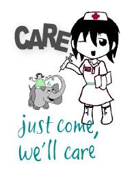 davidbonnie-cosmeticsurgery-thailand-nurse-elephant