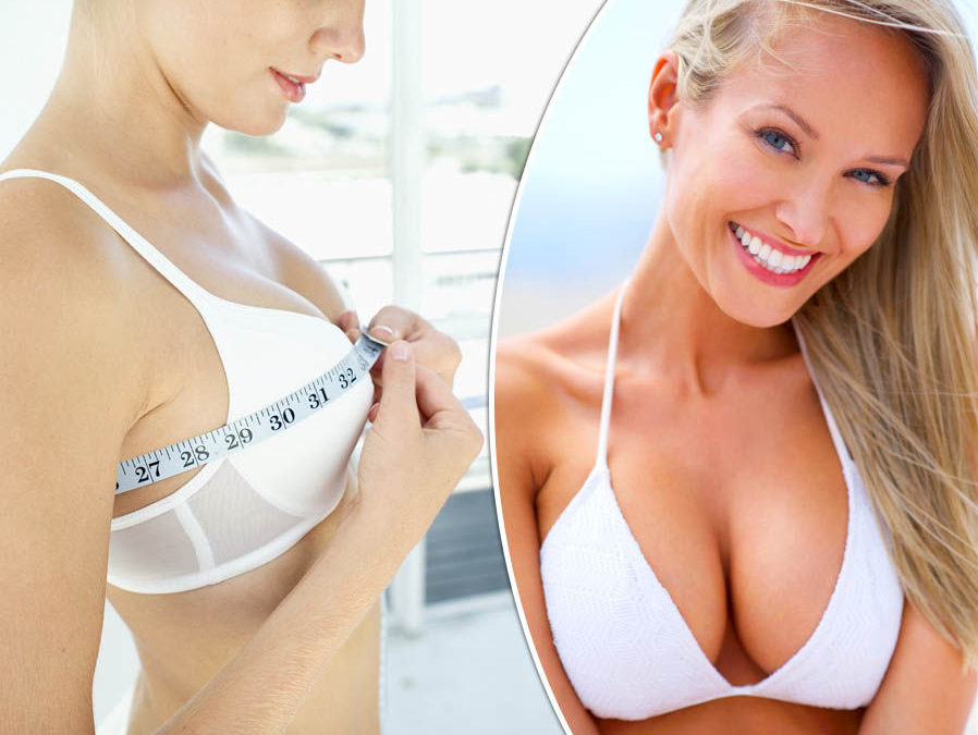 Breast Implant Surgery Myths!